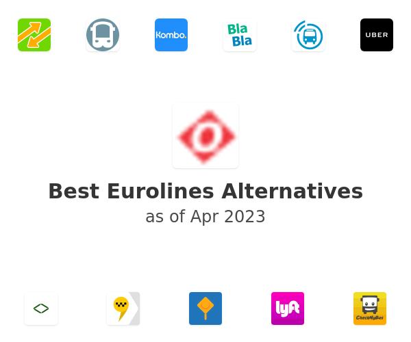 Best Eurolines Alternatives