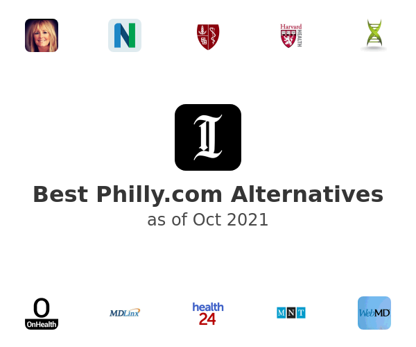 Best Philly.com Alternatives