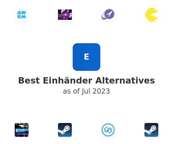 Best Einhänder Alternatives