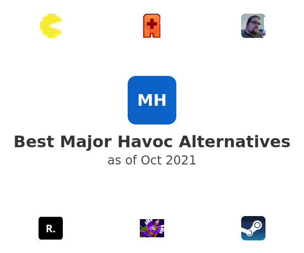 Best Major Havoc Alternatives