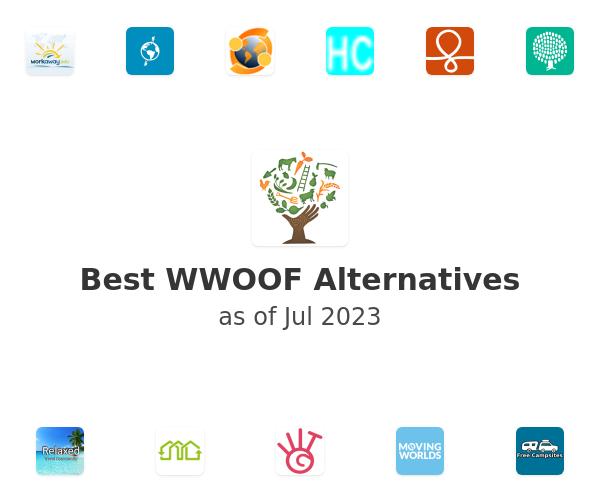 Best WWOOF Alternatives