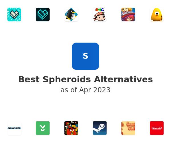 Best Spheroids Alternatives