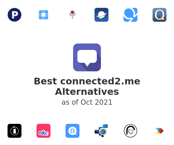 Best connected2.me Alternatives