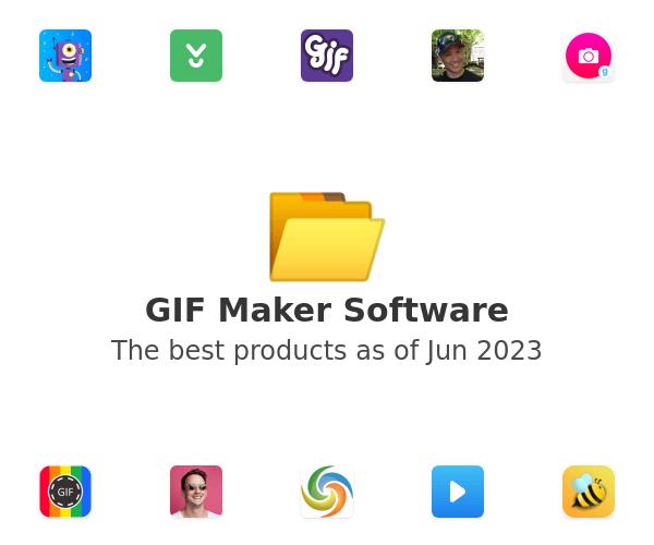 GIF Maker Software