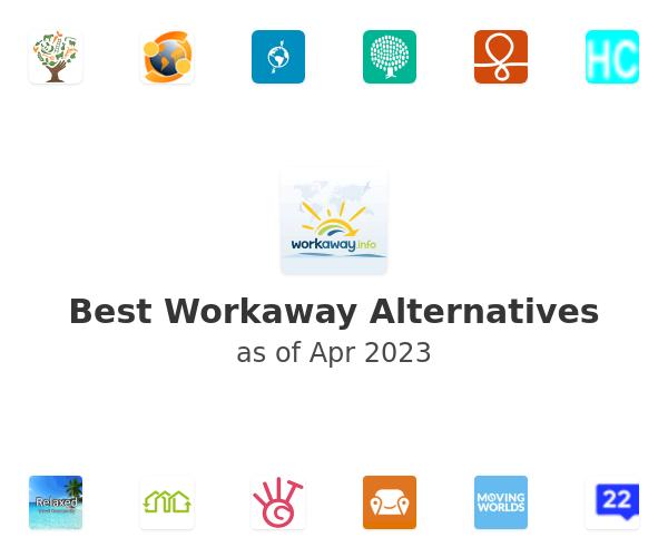 Best Workaway Alternatives