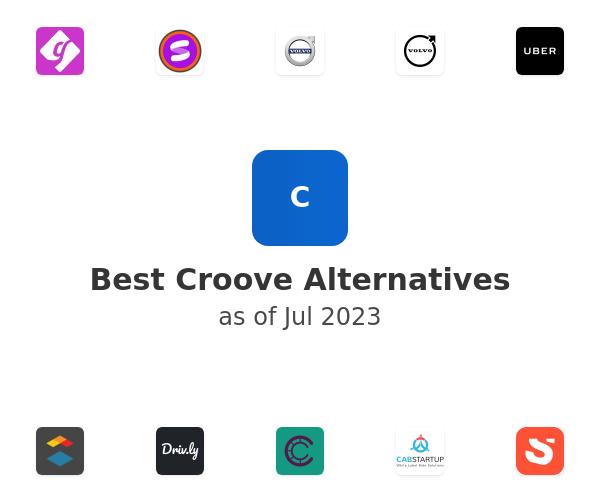 Best Croove Alternatives
