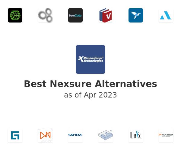 Best Nexsure Alternatives