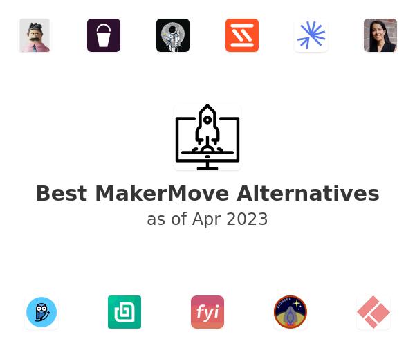 Best MakerMove Alternatives