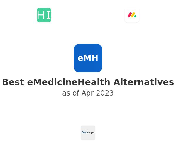 Best eMedicineHealth Alternatives