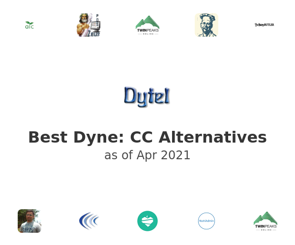 Best Dyne: CC Alternatives