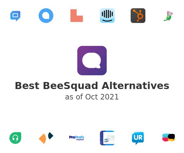 Best BeeSquad Alternatives