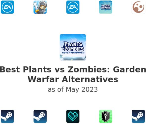 Best Plants vs Zombies: Garden Warfar Alternatives