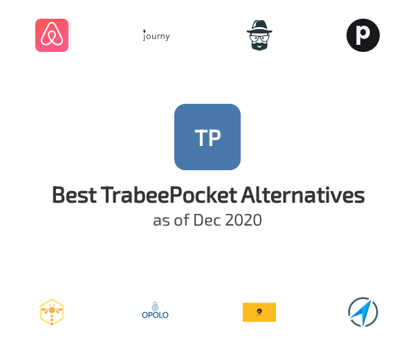 Best TrabeePocket Alternatives