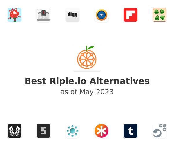 Best Riple.io Alternatives