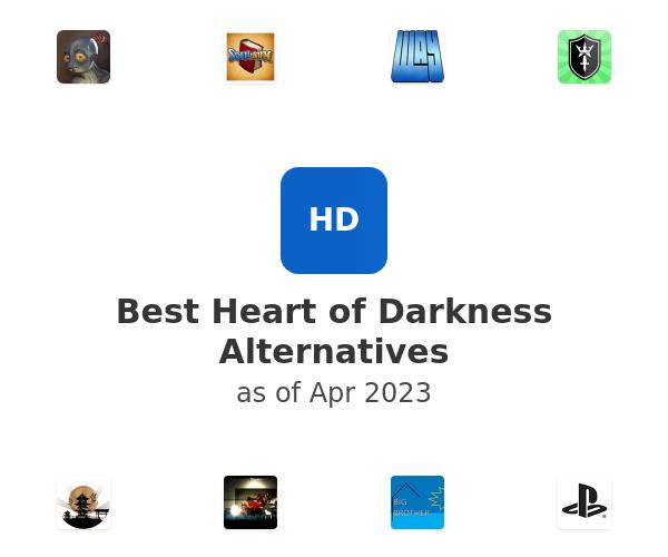 Best Heart of Darkness Alternatives