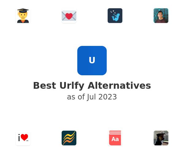 Best Urlfy Alternatives