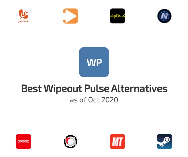 Best Wipeout Pulse Alternatives