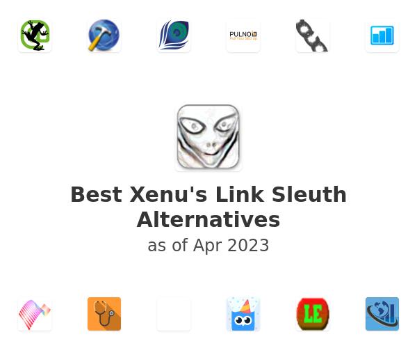 Best Xenu's Link Sleuth Alternatives