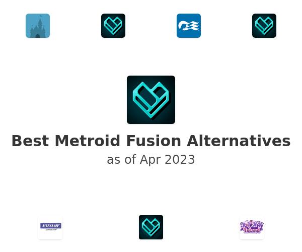 Best Metroid Fusion Alternatives