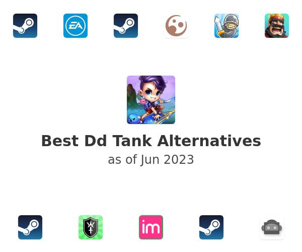 Best Dd Tank Alternatives