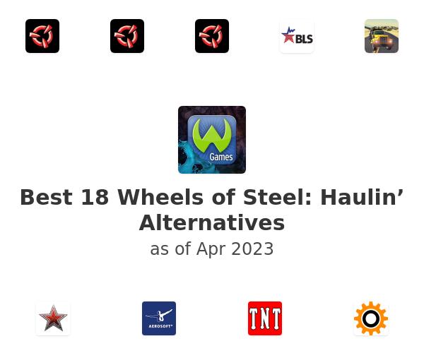 Best 18 Wheels of Steel: Haulin' Alternatives