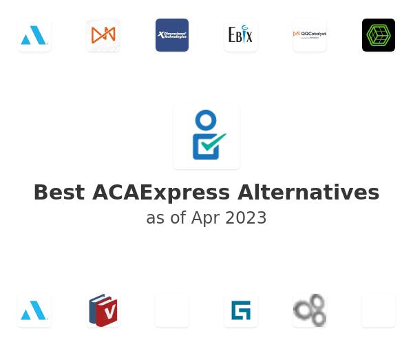 Best ACAExpress Alternatives