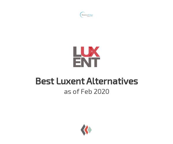 Best Luxent Alternatives