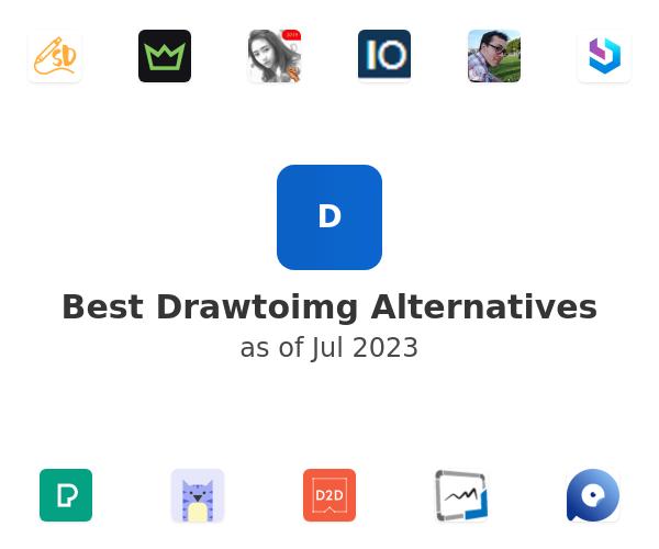 Best Drawtoimg Alternatives