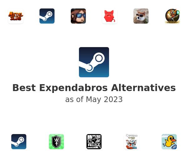 Best Expendabros Alternatives