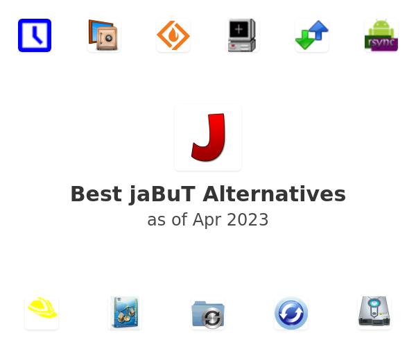 Best jaBuT Alternatives