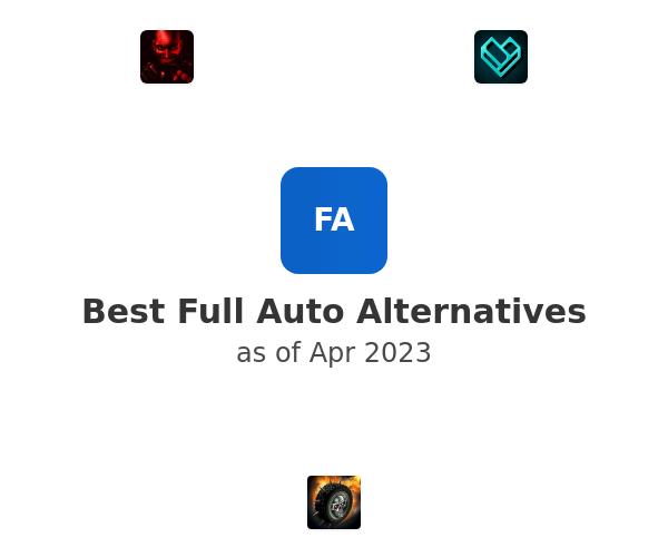 Best Full Auto Alternatives