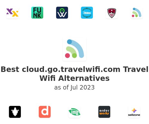 Best Travel Wifi Alternatives
