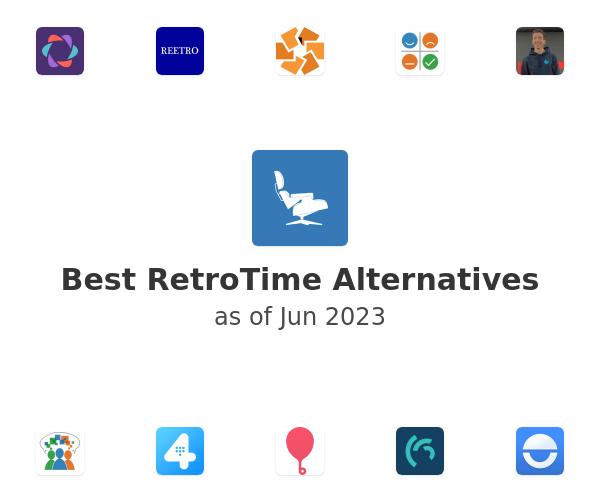 Best RetroTime Alternatives