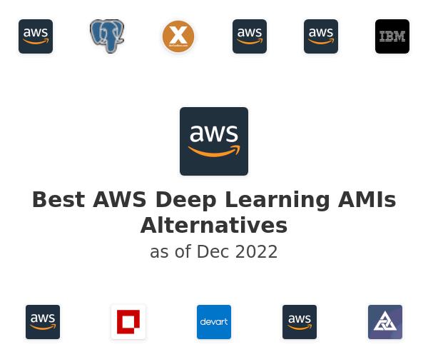 Best AWS Deep Learning AMIs Alternatives