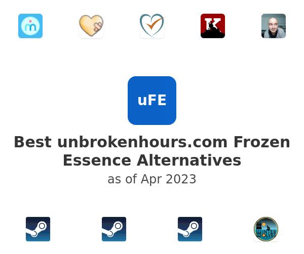 Best Frozen Essence Alternatives