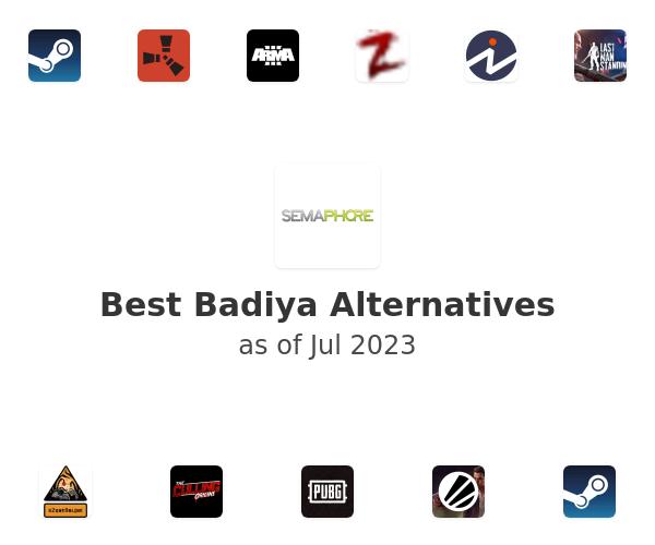 Best Badiya Alternatives
