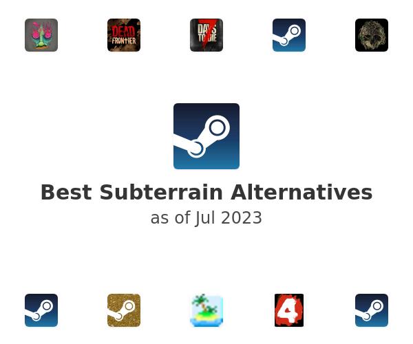 Best Subterrain Alternatives