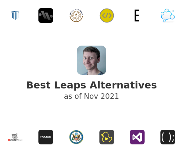 Best Leaps Alternatives
