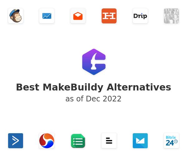 Best MakeBuildy Alternatives