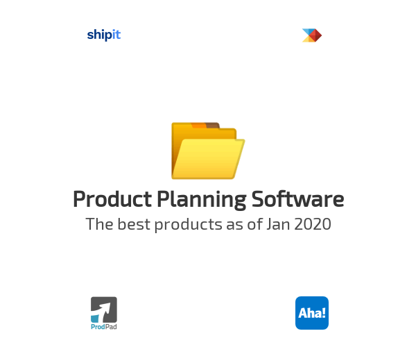 Product Planning Software