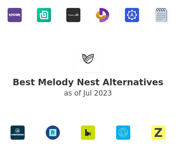 Best Melody Nest Alternatives