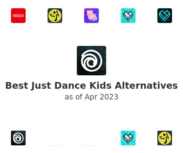 Best Just Dance Kids Alternatives