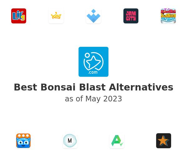 Best Bonsai Blast Alternatives