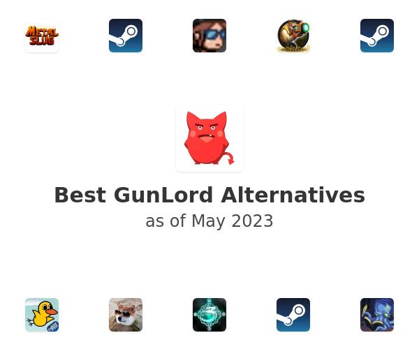 Best GunLord Alternatives