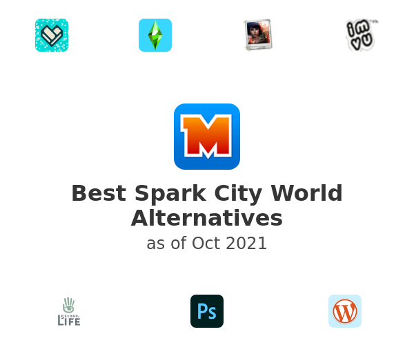Best Spark City World Alternatives