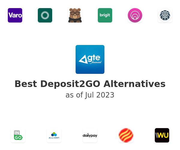 Best Deposit2GO Alternatives