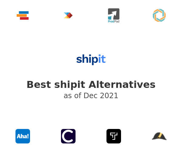 Best shipit Alternatives