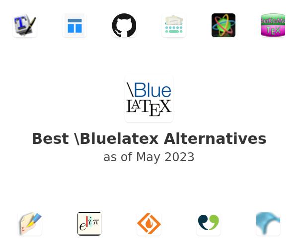 Best \Bluelatex Alternatives