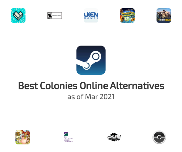 Best Colonies Online Alternatives