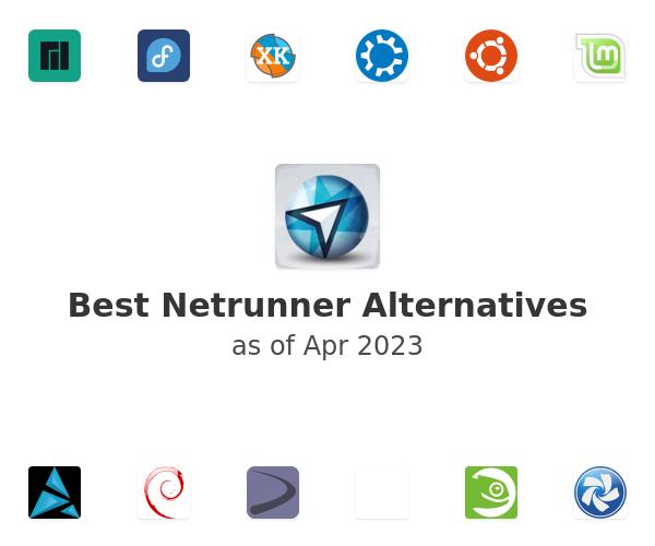 Best Netrunner Alternatives